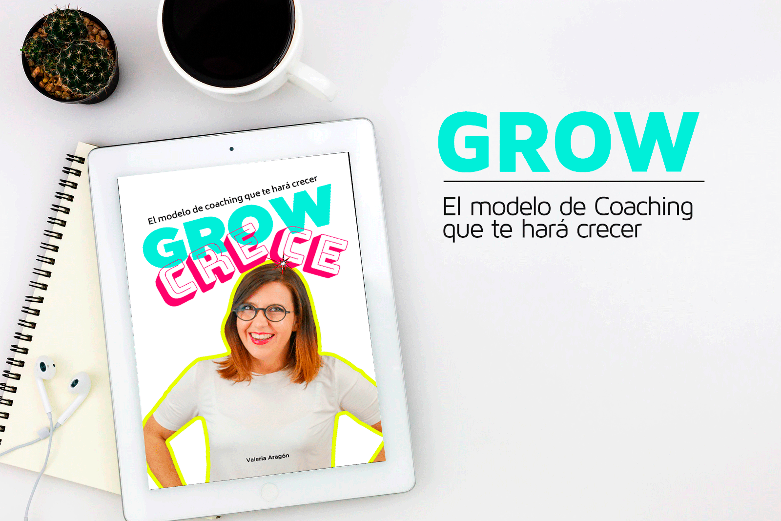 ebook crece